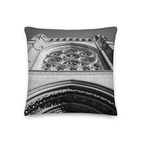 i2018 84 Premium Pillow