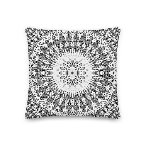 8F21 OW Premium Pillow