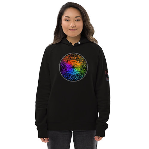 1A21SB Portal Unisex pullover hoodie