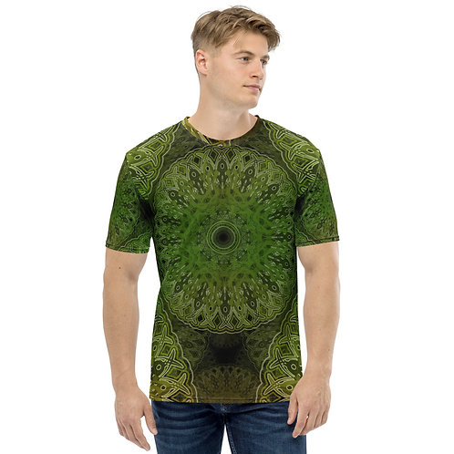 4A21 Spectrum Black V4 Men's T-shirt