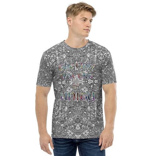 5. TOWOI Unity Men's T-shirt