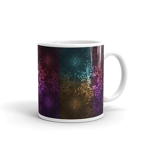 118 Hypnosis Colorwild I Mug