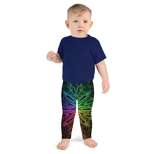 138EBSCI Kid's Leggings