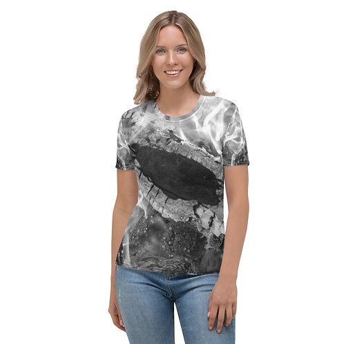 11. B.C. Women's T-shirt