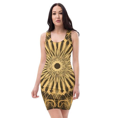 23T 2018 Sublimation Cut & Sew Dress