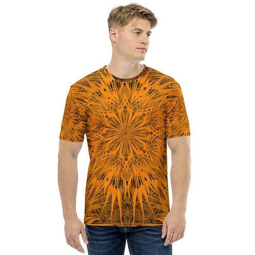24CH21 Spectrum Gold Men's T-shirt