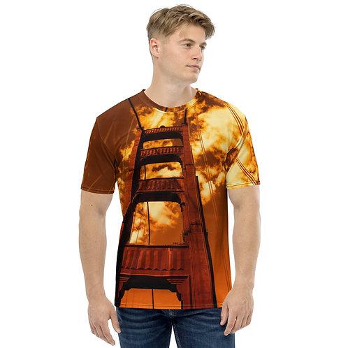 85MARS Men's T-shirt