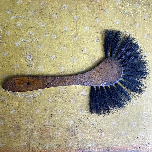 Unusual Vintage Brush