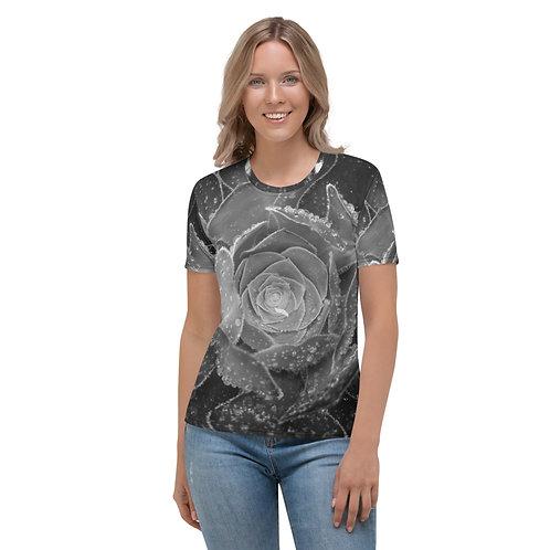 35. B.C. Women's T-shirt