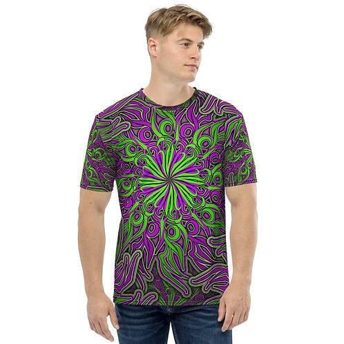 17O21 OddSpectrum Sour Apple Men's T-shirt
