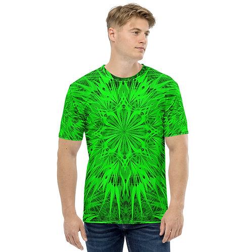 24D21 Spectrum Emerald Men's T-shirt