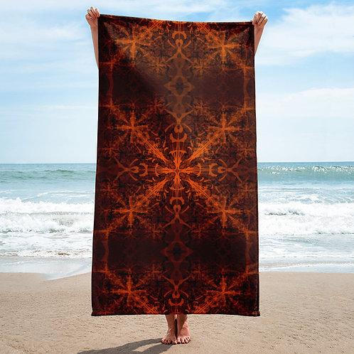 54 Crossbow XVI Towel