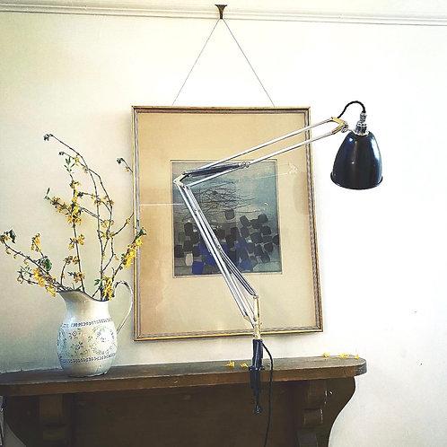 Large Anglepoise Light