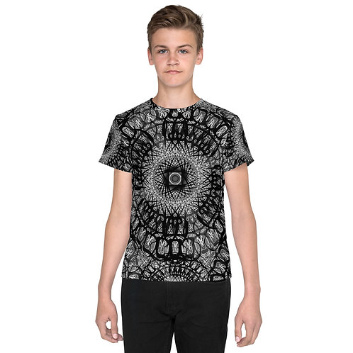 210 Oddflower Tile 2021 Youth T-Shirt