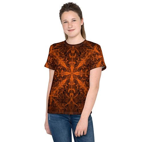 54 Crossbow XVI Youth T-Shirt