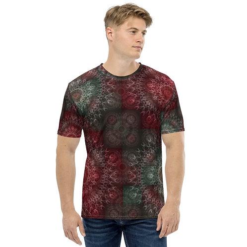 2. Pez Ruby Men's T-shirt