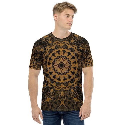 23CH21 Spectrum Gold Men's T-shirt