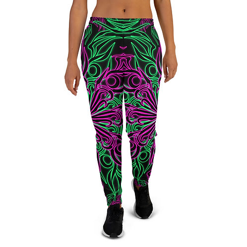 17Y21 Circus Nights Women's Joggers