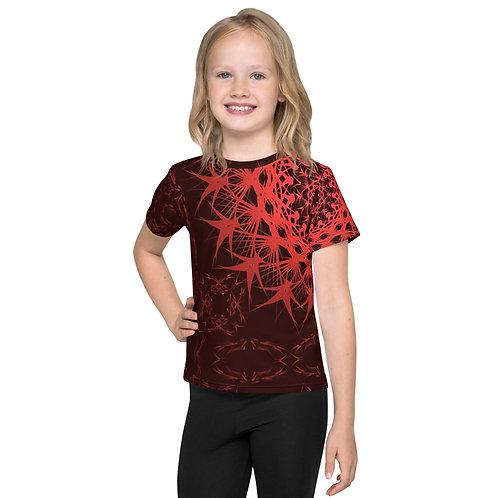 99V1 Cactus VII Kids T-Shirt