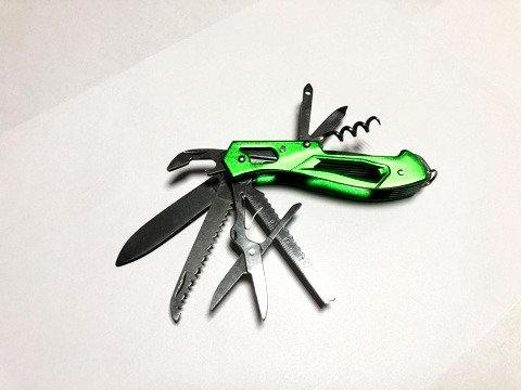 нож перочинный № 2
