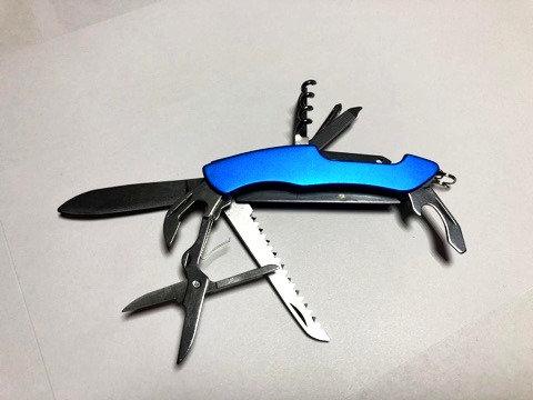 нож перочинный № 3