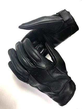 перчатки кожаные без накладок