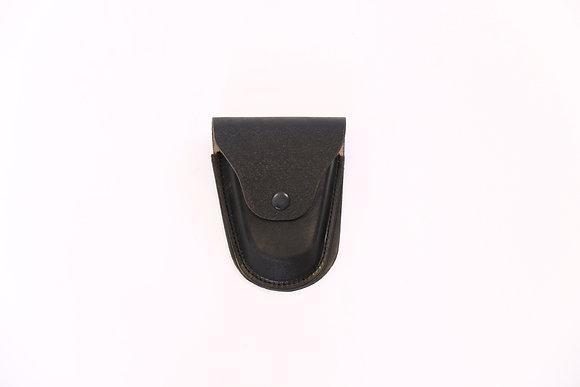 Чехол для наручников (формованный) черный