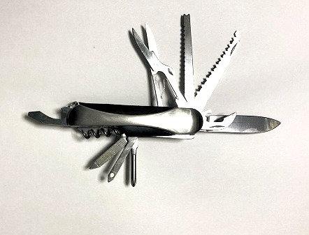 Нож перочинный №9