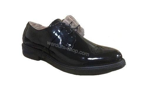 Туфли уставные М-1024 ЛАБУТЕНЫ (нового образца)