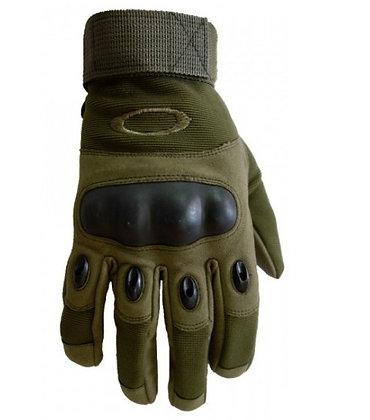 Перчатки тактические Oakley с кевларом