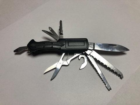 нож перочинный № 4