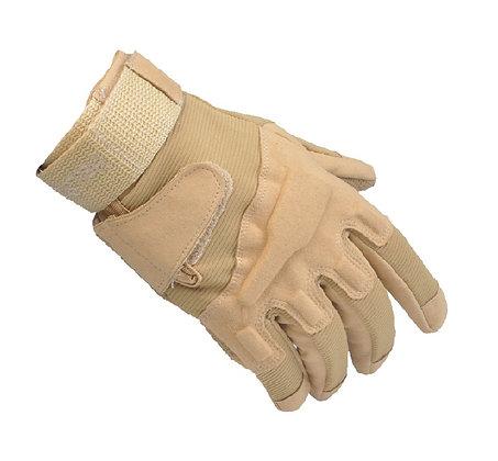Перчатки тактические без кевлара