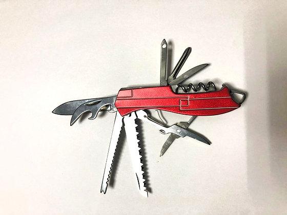 Нож перочинный №12