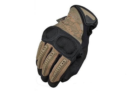 Перчатки тактические Mechanix с кевларом