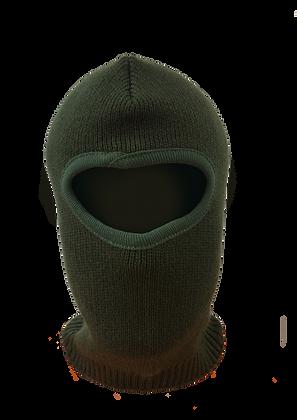 Шапка-маска зима