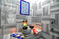 Connected Family Suite Hammam (2)