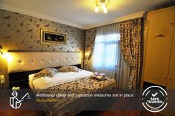 Standard Double Room 107