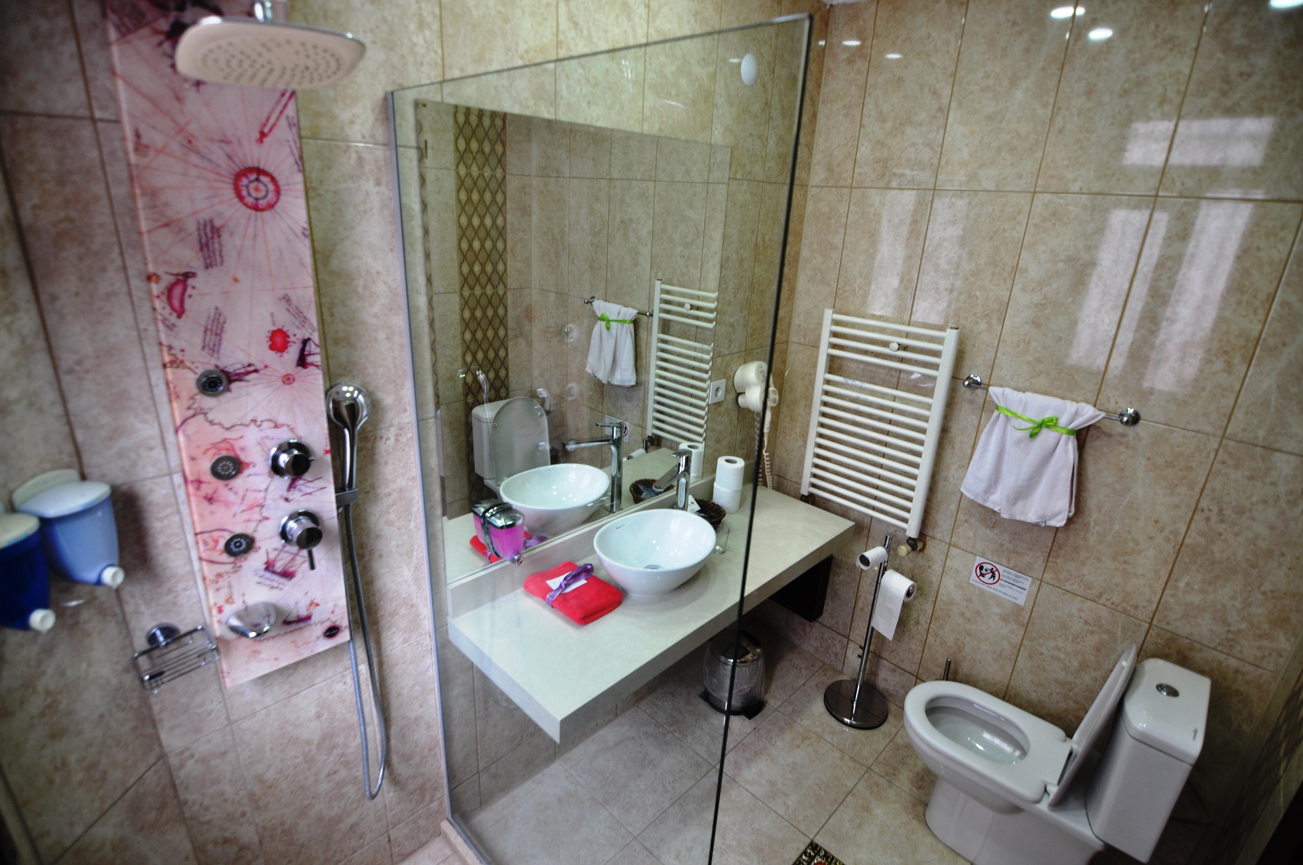 Banyo Standard Oda