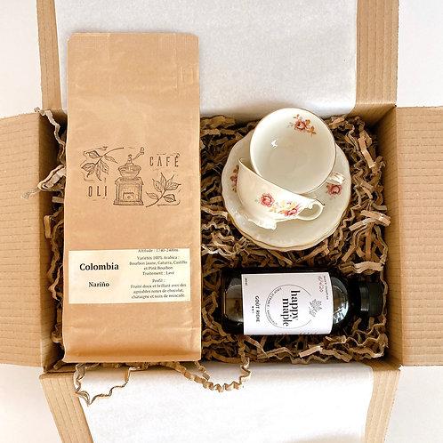 Retro Lovers Gift Box