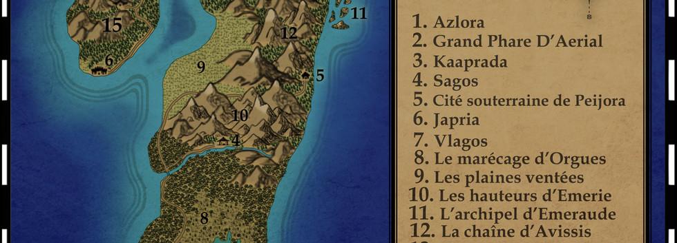 Royaume Azloréen