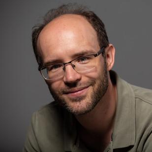 Gaël Grobéty - Auteur
