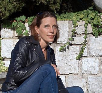 Florence Cochet - Auteure