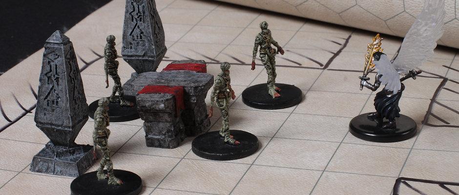Battlemat de Chessex