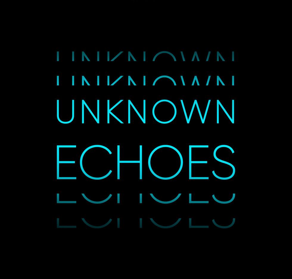 Logo Unknown Echoes