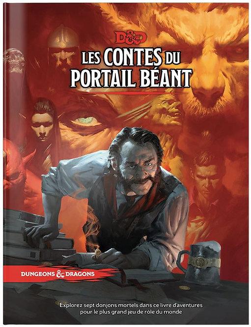 Les contes du portail béant ( FR )