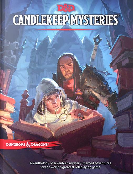 Candlekeep Mysteries (EN)