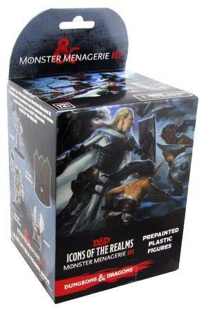 IOTR - Monster Menagerie 3 Booster