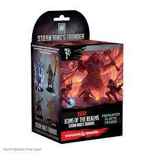 IOTR - Storm King's Thunder Booster