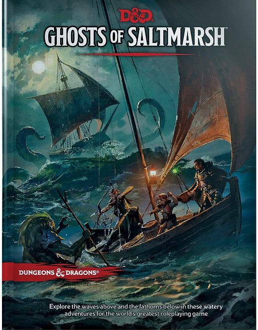 Ghosts of Saltmarsh (EN)