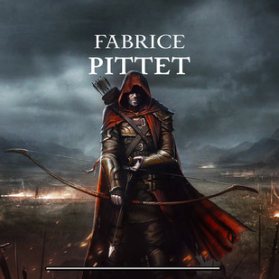 Fabrice Pittet - Auteur